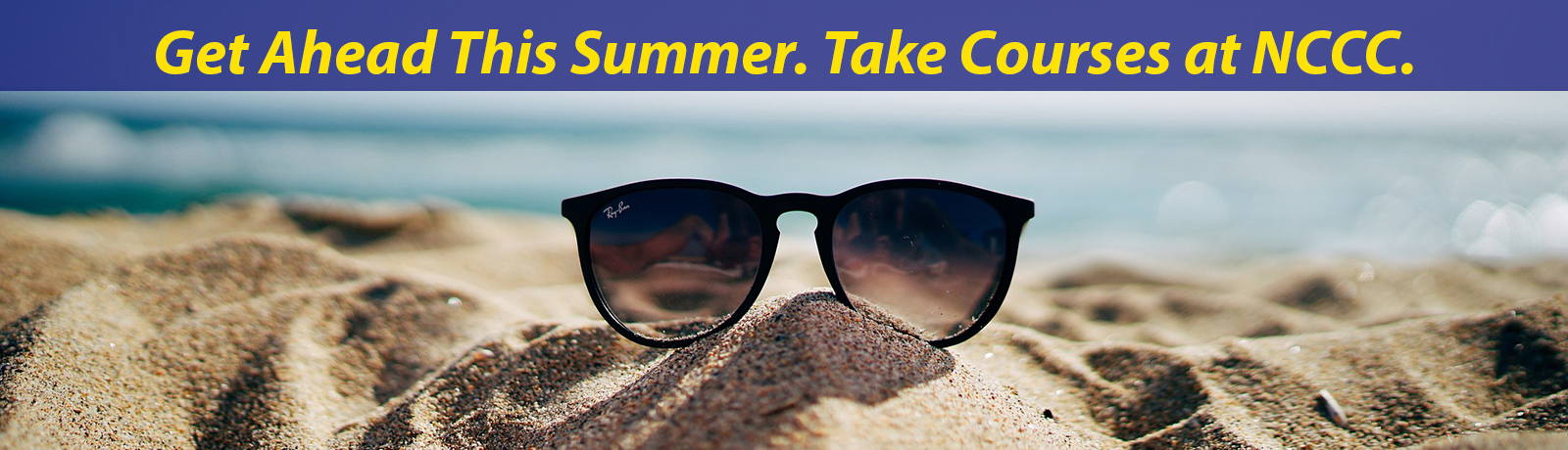 Register today for both Summer and Fall Classes!